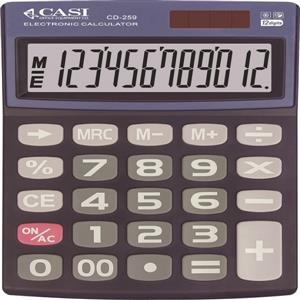 CASI CD-259 Calculator